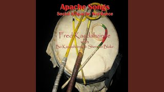 Apache War Dance Song 2