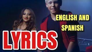 Carson Lueders - POP (Official Music Video) (Lyrics English & Spanish) (Español)