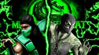 Reptile Theme Skrillex