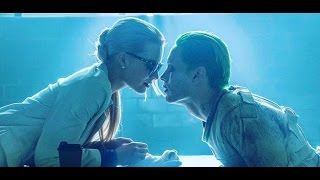 The Chainsmokers - Closer ft Suicide Squad