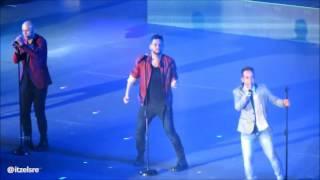 "Magneto+Mercurio - ""Vuela, Vuela"" Live Auditorio Nacional (13/Agosto/16)"