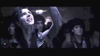Sweet Blasphemy - Black Veil Brides (un)official music video