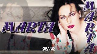 Marta Savic - Nikog se ne tice - (Audio 1999)