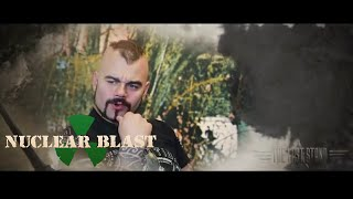 SABATON - The Last Stand (OFFICIAL TRAILER #4)