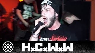STAB - BETTER DAYS - HARDCORE WORLDWIDE (OFFICIAL HD VERSION HCWW)