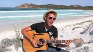 "[Acoustic Cover] Eagle Eye Cherry - ""Save Tonight"" (Cape le Grand, Esperance, Australia)"