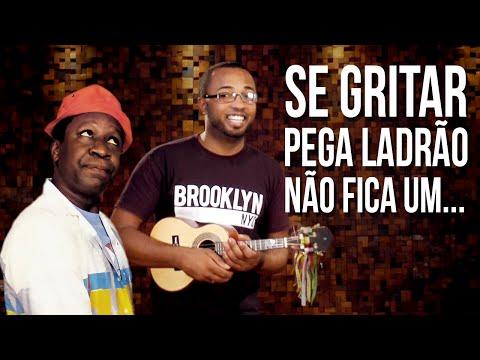 Os Originais do Samba - Reunião de Bacana