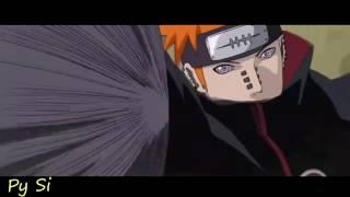 「V I N E」Kakashi VS Pain