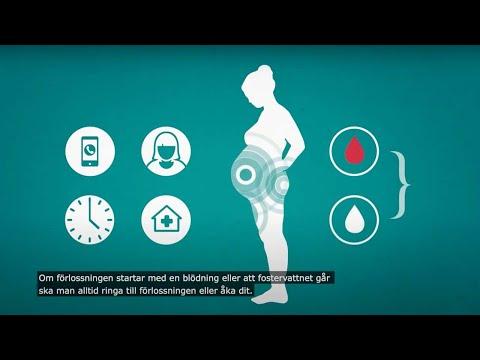 RFSU informerar om förlossning