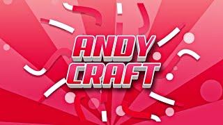 #24 Intro 2D ° AndyCraft°   Remake MxsterFx/Nuevo Sync :v Sorry Bugs/Nos vemos en 2019