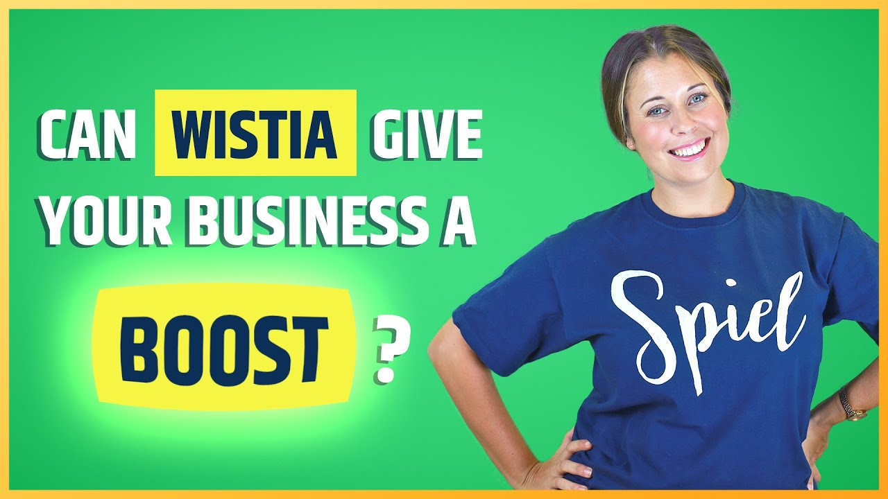 9 Wistia Features That Could Boost Your Business