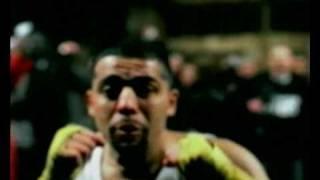 Passi - Fier , clip avec KHALED HEBIEB