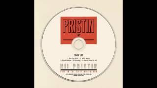 [Audio] PRISTIN (프리스틴) - Black Widow