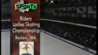 Do you believe in magic  -  Dec 1995 Riders Championshi[p