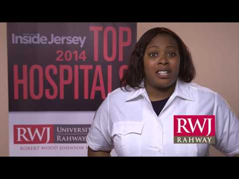 Shortness of Breath: Emergency Tips from RWJ Rahway