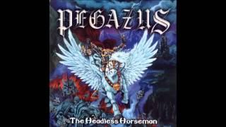 Pegazus: Spread your wings