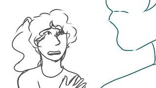 {Hero's of Olympus} Seventeen animatic