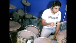 Bowling For Soup - PunkRock 101 Drum Cover HD.HQ audio #DRUMCOVER