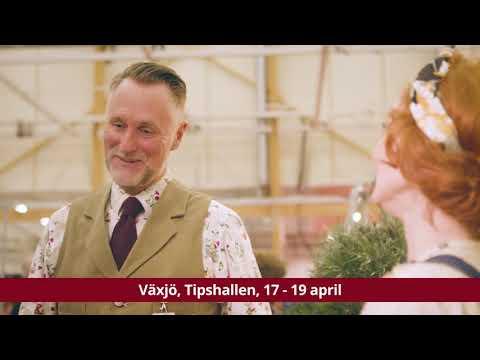 Bomässan - Dryck & Deli - Trädgårdsmässan Växjö 2020