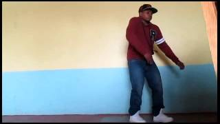 James Arthur-impossible, dubstep dance (614)