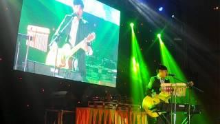 Taio Cruz - Telling The World - Piano Version Cover by Elmerjun Live