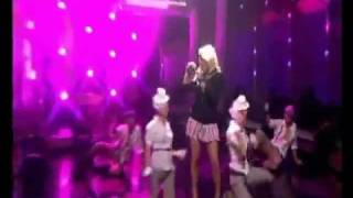 Cascada I Kissed A Girl Music Video OFFICIAL LIVE TV PERFORMANCE HD (Lyrics)