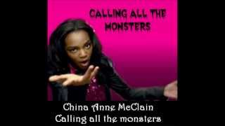 Calling all the monsters - China Anne McClain - Subtitulada en español