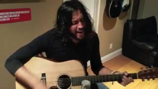 (Cover) Stone Temple Pilots - Plush (Acoustic)