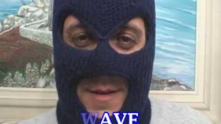 Wave - Tom Jobim / Frank Sinatra / João Gilberto ( Cover by Masquerade Singer )