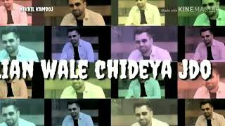 Yaar chadeya by sharry mann || Whatsapp status || KAMBOJ