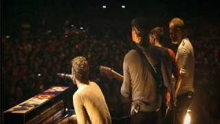 """Coldplay Live from Japan 2009 """"Talk"""""""