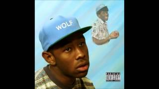Girl 45  - Tyler the creator (Wolf Dvd)