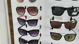 Óculos de Sol Feminino - Coleção 2017/2018
