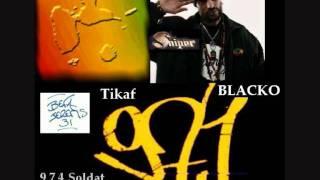 14 Blacko - medley 1
