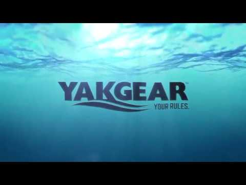 YakGear LuminaLED Utility Light