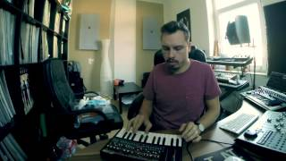 Purple Disco Machine // Studio Session pt.15