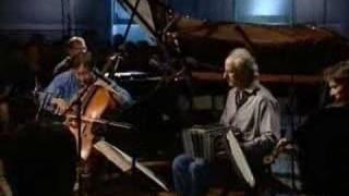 Libertango (Piazzolla) - Yo-Yo Ma