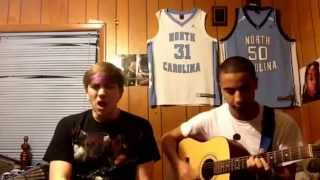 Panic at the Disco Nicotine Cover (Acoustic)