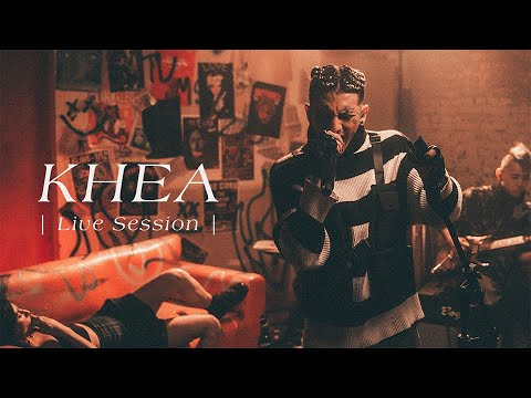 Keloke, Mamacita, tu msj 💔 (Live Session) - Khea