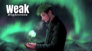 WEAK | Nightcore ~Request~