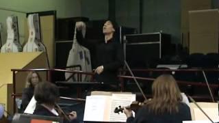 The Magic Flute/Die Zauberflöte Overture by W. A. Mozart