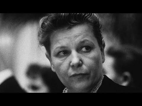 Черный список министра Фурцевой | Миансарова, Шульженко, Ободзинский