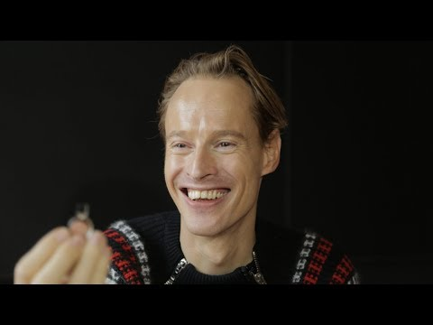 """""""Good design is not about a Louis Vuitton bag"""" says Daan Roosegaarde"""