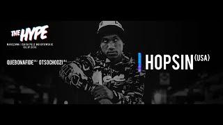 Hopsin - I Need Help ( Live at Warsaw, Iskra Pole Mokotowskie, 10.07.2016 ) + konkurs