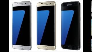 Samsung Galaxy S7 Notification Ringtones: Skyline