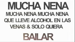 Mucha Nena  - Luda & Fede  Prod By : La Elite , Nezz The Next Generation