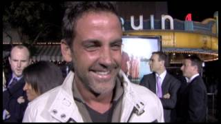Carlos Ponce Interview - Couples Retreat