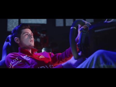 FERRARI 101: Episode 01 - Monza with David Tonizza [Part 1]