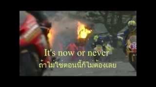 เพลงสากลแปลไทย #10# It's My Life - Bon Jovi (Lyrics & ThaiSub)