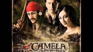 Camela - Eso Del Amor (La Magia Del Amor 2011)